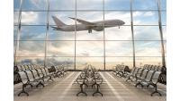 Диктор аэропорта