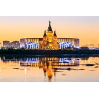 Запись дикторов в Нижнем Новгороде, радиоролики, аудио-реклама, автоответчики IVR