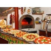 Запись аудиоролика для пиццерии