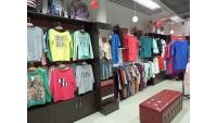 Диктор для магазина одежды