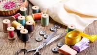 Озвучка для магазина швейной фурнитуры